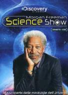Morgan Freeman Science Show (4 Dvd)