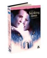 The Twilight Saga - Breaking Dawn Parte 1 Digibook (2 Dvd)