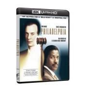 Philadelphia (Blu-Ray 4K Ultra HD+Blu-Ray) (2 Blu-ray)