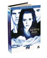 The Twilight Saga - Breaking Dawn Parte 2 Digibook (2 Dvd)