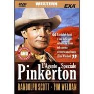 L' agente speciale Pinkerton