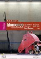 Wolfgang Amadeus Mozart. Idomeneo (2 Dvd)