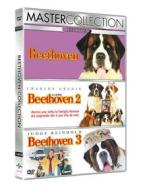 Beethoven - Master Collection (3 Dvd)