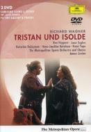 Richard Wagner. Tristano e Isotta (2 Dvd)