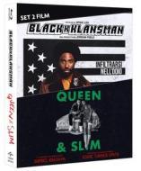 Blackkklansman / Queen & Slim (2 Blu-Ray) (Blu-ray)