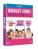 Bridget Jones Collection (Cofanetto 3 blu-ray)
