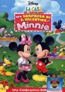 La casa di Topolino. Una sorpresa di S. Valentino per Minnie