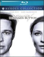 Il curioso caso di Benjamin Button (2 Blu-ray)