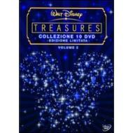 Walt Disney Treasures. Vol. 2 (Cofanetto 10 dvd)