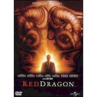 Red Dragon (Edizione Speciale 2 dvd)