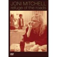 Joni Mitchell. Refuge of the Roads