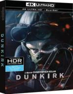 Dunkirk (4K Ultra Hd+Blu Ray) (2 Blu-ray)