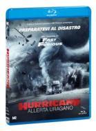 Hurricane - Allerta Uragano (Blu-ray)