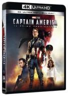 Captain America (Blu-Ray 4K Ultra HD+Blu-Ray) (Blu-ray)