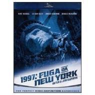 1997: fuga da New York (Blu-ray)
