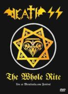 Death Ss - The Whole Rite