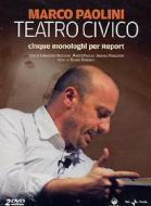 Marco Paolini. Teatro civico