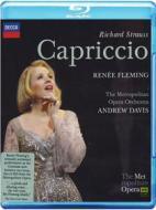 Richard Strauss. Capriccio (Blu-ray)