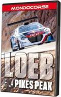 Sébastien Loeb alla Pikes Peack