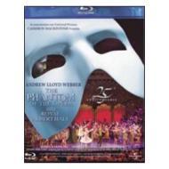 Il fantasma dell'opera. 25° anniversario (Blu-ray)