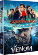 Venom / Spider-Man: Far From Home (2 Dvd)