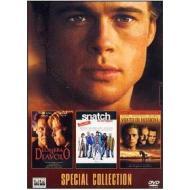 Brad Pitt. Special Collection (Cofanetto 3 dvd)