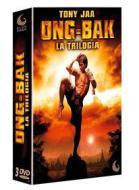 Ong-Bak. La trilogia (Cofanetto 3 dvd)