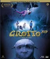Grotto (Blu-ray)