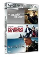 Matt Damon Master Collection (3 Dvd)