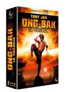 Ong-Bak. La trilogia (Cofanetto 3 blu-ray)