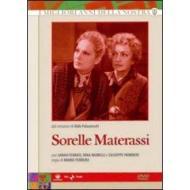 Le sorelle Materassi (3 Dvd)