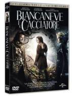 Biancaneve e il cacciatore (Edizione Speciale 2 dvd)