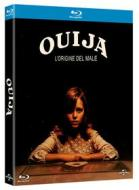 Ouija - L'Origine Del Male (Blu-ray)