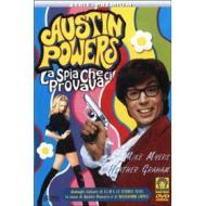 Austin Powers: la spia che ci provava
