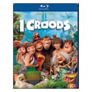 I Croods (Cofanetto blu-ray e dvd)