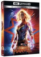 Captain Marvel (4K Ultra Hd+Blu-Ray) (Blu-ray)