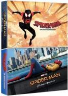 Spider-Man: Un Nuovo Universo / Spider-Man: Homecoming (2 Dvd)