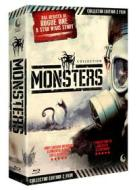 Monsters Collection (Cofanetto 2 blu-ray)