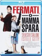 Fermati, o mamma spara (Blu-ray)