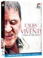 L'Alba Dei Morti Viventi (2 Blu-Ray+Booklet) (Blu-ray)