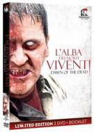 L'Alba Dei Morti Viventi (2 Dvd+Booklet)