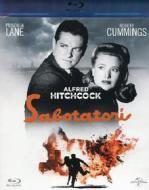 Sabotatori (Blu-ray)