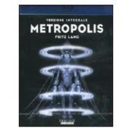 Metropolis (Blu-ray)