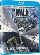 The Walk (Blu-ray)