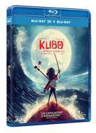 Kubo E La Spada Magica (Blu-Ray 3D+Blu-Ray) (Blu-ray)