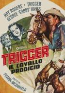 Trigger, il cavallo prodigio