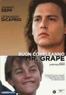 Buon Compleanno Mr. Grape (Blu-ray)