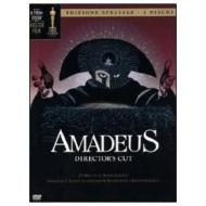 Amadeus (Edizione Speciale 2 dvd)