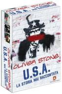 Oliver Stone. USA, la storia mai raccontata (4 Dvd)