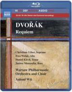Antonin Dvorak - Requiem (Blu-ray)